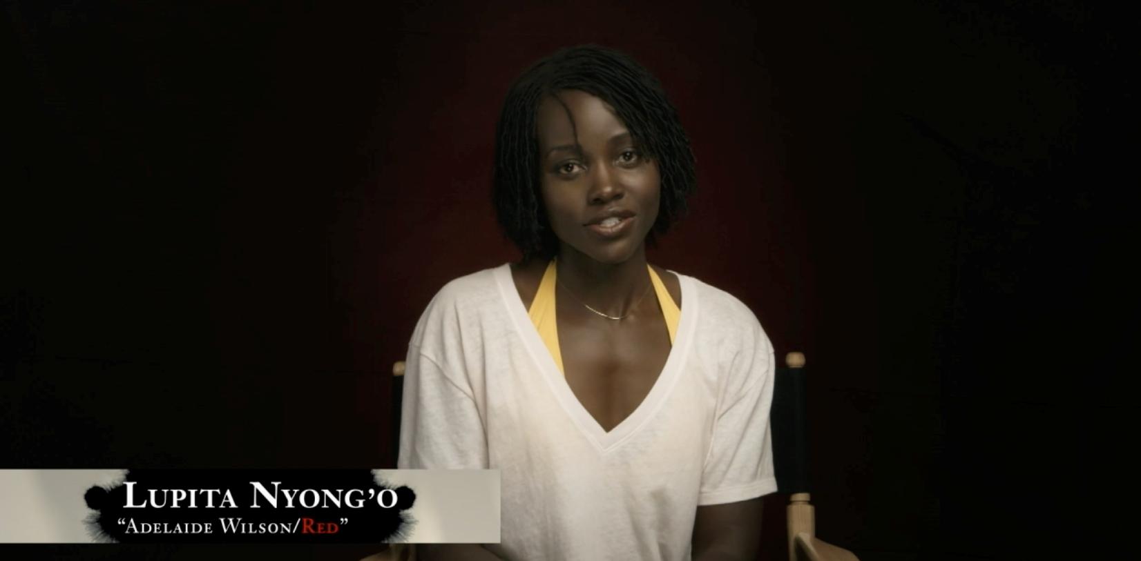 Lupita Nyong'o - Us